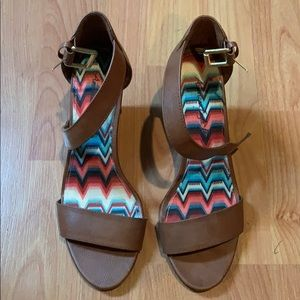 2 for $30 American Eagle Sandals